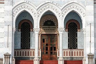 Pisco, Peru - Image: Municipalidad de Pisco (7137052535)
