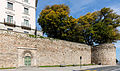 Muralla, La Coruña, España, 2015-09-24, DD 28.jpg