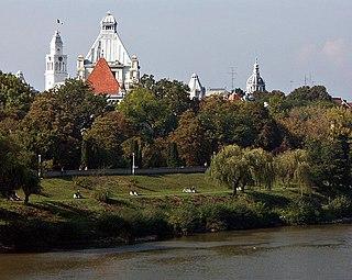 Mureș (river)