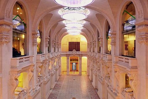 Musee des Arts ecoratifs, Paris 1