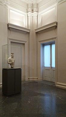 Collection D Antiquites Grecques Du Musee Des Beaux Arts De Lyon