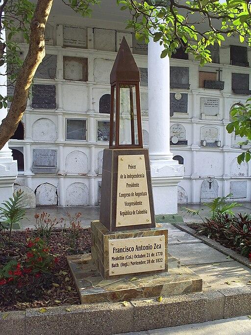 Museo Cementerio San Pedro(62)-Medellin