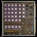 Museo de Informática Histórica (MIH) - UNIZAR - Convex 220 - CPU board.jpg