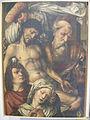 Museo regionale di messina, colijn de coter, deposizione, seconda metà XV sec..JPG