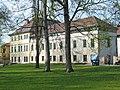 Museum für Ur- und Frühgeschichte Thüringens (Blick vom Park).jpg