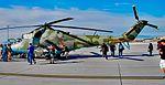 N120NX 1981 Mil Mi-24D Hind C-N 110155 (30857196692).jpg