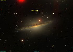 Image illustrative de l'article NGC 1055