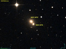 Image illustrative de l'article NGC 2475