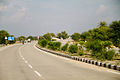 NH 27 National Highway Southeast Rajasthan Road NH 76 (old) in India.jpg