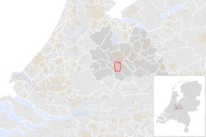 NL - locator map municipality code GM0356 (2016).png
