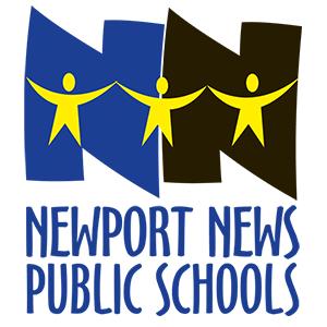 Newport News Public Schools - Image: N Nlogo block 300x 300