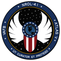 NROL-41 Mission Patch.png