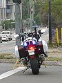 NSW Police Force TSC VIP-57 Yamaha FJR 1300 - Flickr - Highway Patrol Images (1).jpg