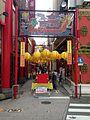 Nagasaki Shinchi Chinatown from north.jpg