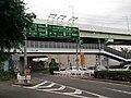 Nagoya EXPWY Kogane Entrance 20140917.JPG
