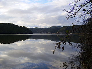 Overhalla Municipality in Trøndelag, Norway
