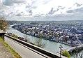 Namur Blick von der Zitadelle auf die Maas 09.jpg