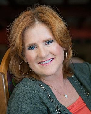 Nancy Cartwright - Image: Nancy Cartwright 2012
