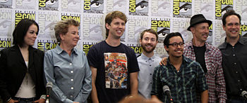 The Cast Of Napoleon Dynamite