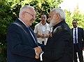 Narendra Modi visit to Israel, July 2017 (5807).JPG