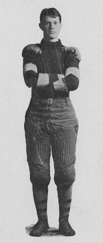 Nathan Dougherty - Dougherty c. 1909.
