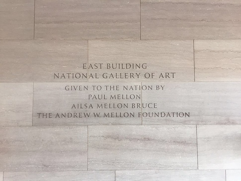National Gallery East Building