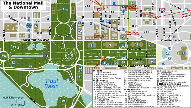 File:National Mall map.png