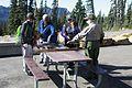 National Public Lands Day 2014 at Mount Rainier National Park (026), Paradise.jpg