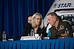 National Space Council meeting at the John F. Kennedy Space Center, Florida, Feb. 20, 2018 180221-D-SW162-1313 (39511226635).jpg