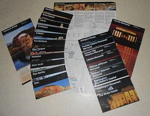 United States National Parks Travel Guide At Wikivoyage