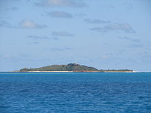 Foto de Necker Island de maro