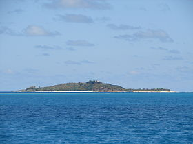 Image illustrative de l'article Necker Island (îles Vierges britanniques)