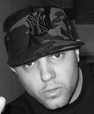 Necro (rapper) - Image: Necro