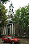nederlands hervormde kerk