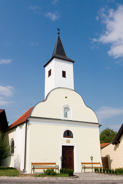 Church in Neulengbach