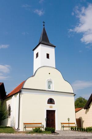Neulengbach - Image: Neulengbach church