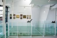 New Bulgarian University - Gallery (inside).jpg
