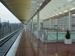 New York Avenue-Florida Avenue-Gallaudet University station facing south.jpg