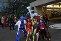 New York Comic Con 2014 - X-Men (15325049797).jpg