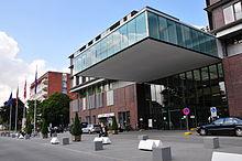 Гамбург эппендорф лечение рака