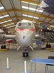 Newark Air Museum, Vickers Varsity (4228417669).jpg