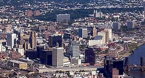 Newark, New Jersey - Wikipedia
