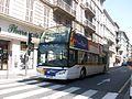 Nice Le grand tour bus.JPG