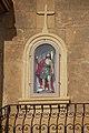 Niche of St. John the Baptist Xewkija.jpg