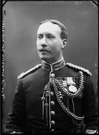 Chief of the General Staff (United Kingdom) - Image: Nicholson 1898