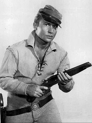 Nick Adams (actor, born 1931) - Adams in 1959