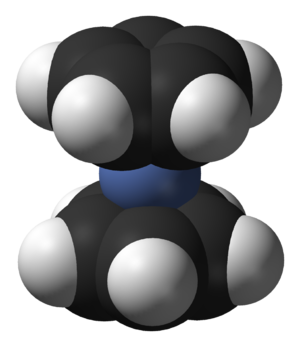 Nickelocene - Image: Nickelocene 3D vd W