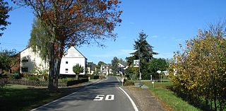 Нидер-Костенц,  Рейнланд-Пфальц, Германия