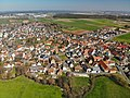 Niederndorf (Herzogenaurach) Luftaufnahme (2020).jpg