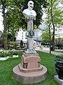 Niels Henrik Volkersen memorial - Tivoli Gardens, Copenhagen - DSC08394.JPG